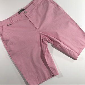 Ralph Lauren Active women's Bermuda shorts 12 NWOT